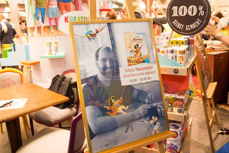 07 - Frankfurter Buchmesse 2016