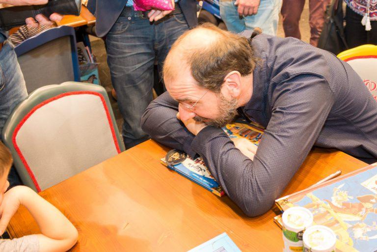 12 - Frankfurter Buchmesse 2016