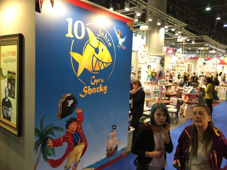 01 Frankfurter Buchmesse 2016