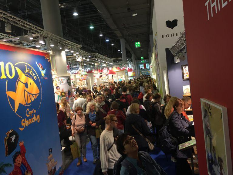 04 Frankfurter Buchmesse 2016
